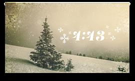 Christmas Cheer Countdown