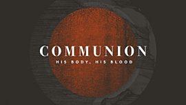 Classic Holy Week Communion