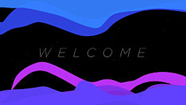 Colorwave Welcome