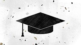 Confetti Graduation 01