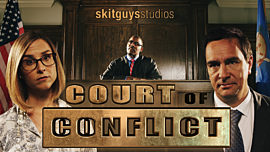 Court of Conflict