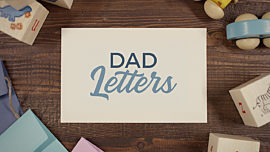 Dad Letters