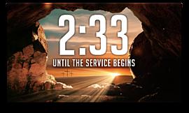 Easter Sunrise Countdown Vol3