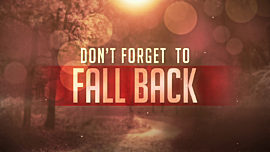 Fall Back Loop Vol4