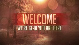 Fall Welcome Loop Vol4