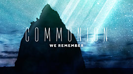 Galaxy Rays Communion