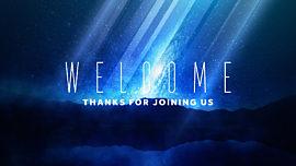 Galaxy Rays Welcome