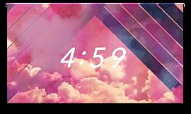 Geo Clouds Countdown