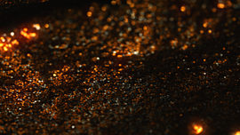 Glitter Light Orichalum