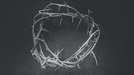 Good Friday Crown Thorns
