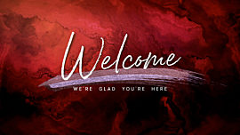 Good Friday Vol 4 Welcome