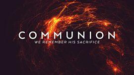 Heavenly Blaze Communion