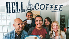 Hell Over Coffee