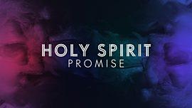 Holy Spirit Promise