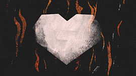 Holy Spirit Fire Heart 02
