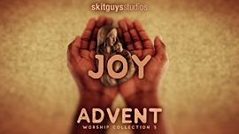 Advent Worship 3: Joy