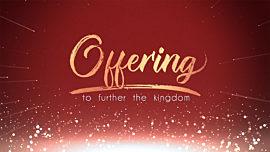 Joyful Offering