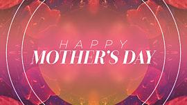 Kaleida Spring Mother's Day