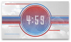 Land of the Free Countdown