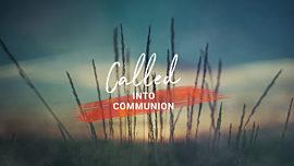 Last Light Communion
