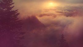 Last Light Mountain