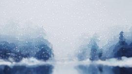 Let It Snow Frozen