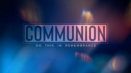 Light Flares Communion