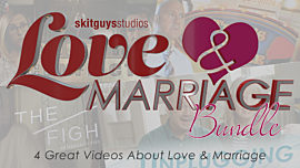 Love and Marriage Bundle