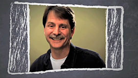 Romance Tips by Jeff Foxworthy