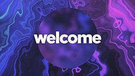 Marbelous Welcome