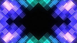 Mosaic Glow 06
