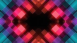 Mosaic Glow 07
