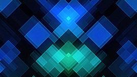 Mosaic Glow 09
