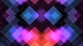 Mosaic Glow 10