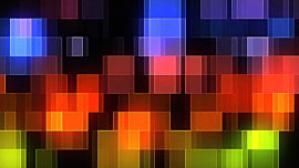 Mosaic Glow 12