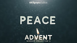Advent Worship 3: Peace