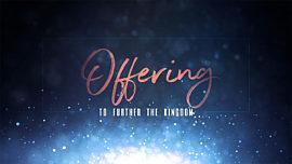 Presence Offering