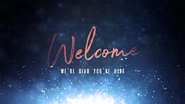 Presence Welcome