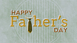 Slate Father's Day