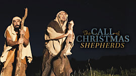 The Call Of Christmas: Shepherds