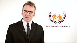 The Marriage Institute: A True Story