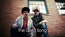 The Don't Song