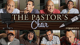 The Pastor's Chair