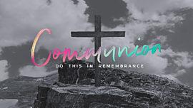 The Cross Communion