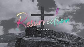 The Cross Resurrection
