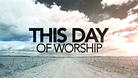 This Day Of Worship