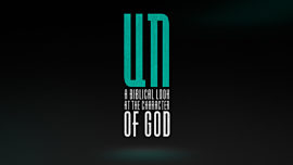 UN (The Character of God)