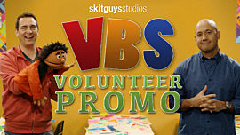 VBS Volunteer Promo 2