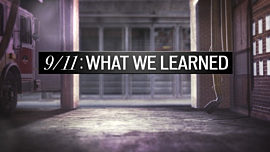 9/11: What We Learned