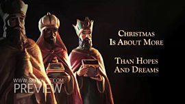 Why We Celebrate Christmas